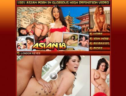 Asian 18