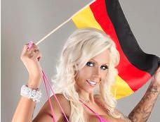 Top 10 German Porn Stars