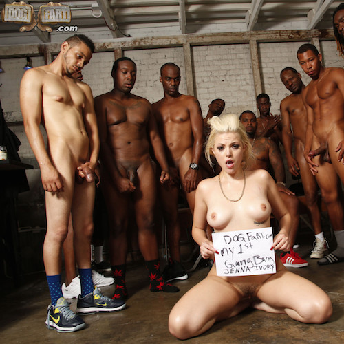Interracial spanking chat