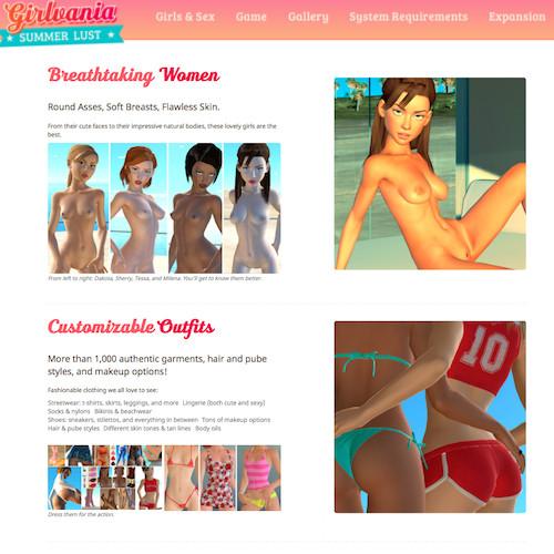 interactive porn sites