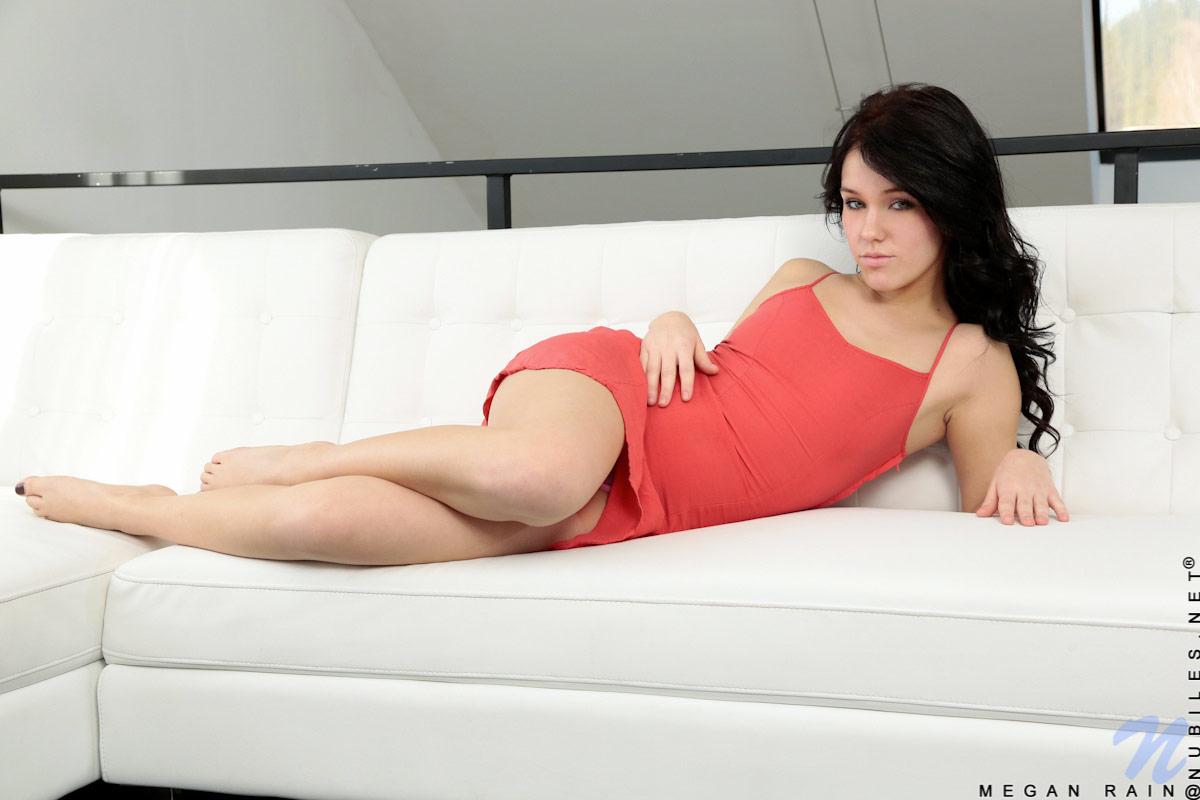 Megan Rain Porno