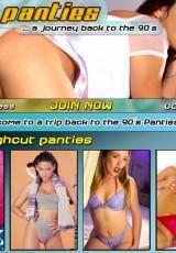 90s Panties