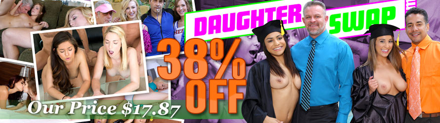 Daughter Swap new porn site