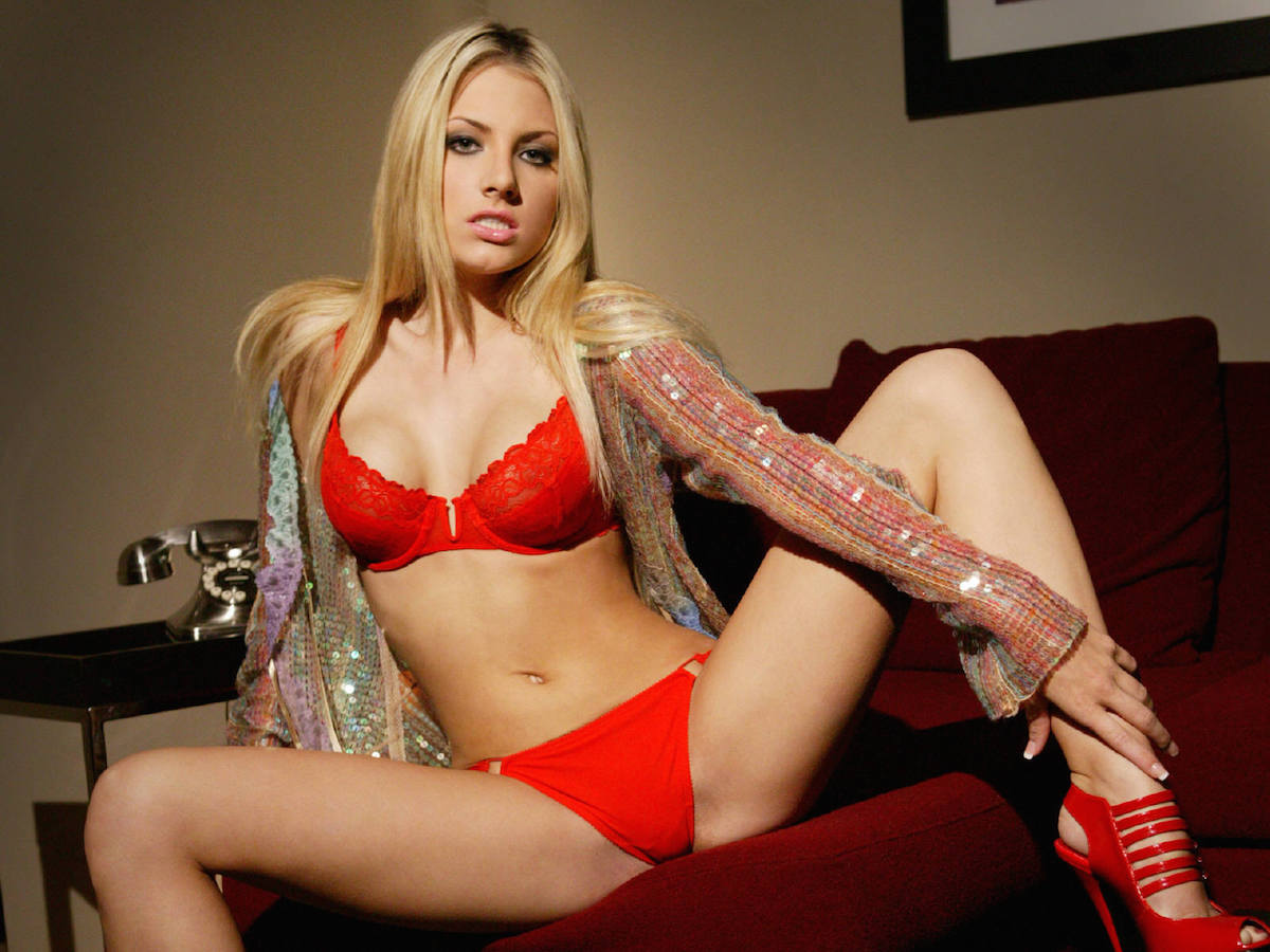 Teagan presley early sceneflv