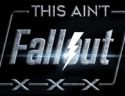 This Ain't Fallout XXX