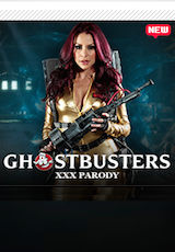 Ghostbusters xxx