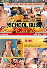 School Bus Chicks