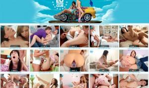 EU Teens Club porn site