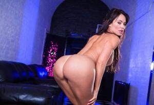 Franceska Jaimes ass
