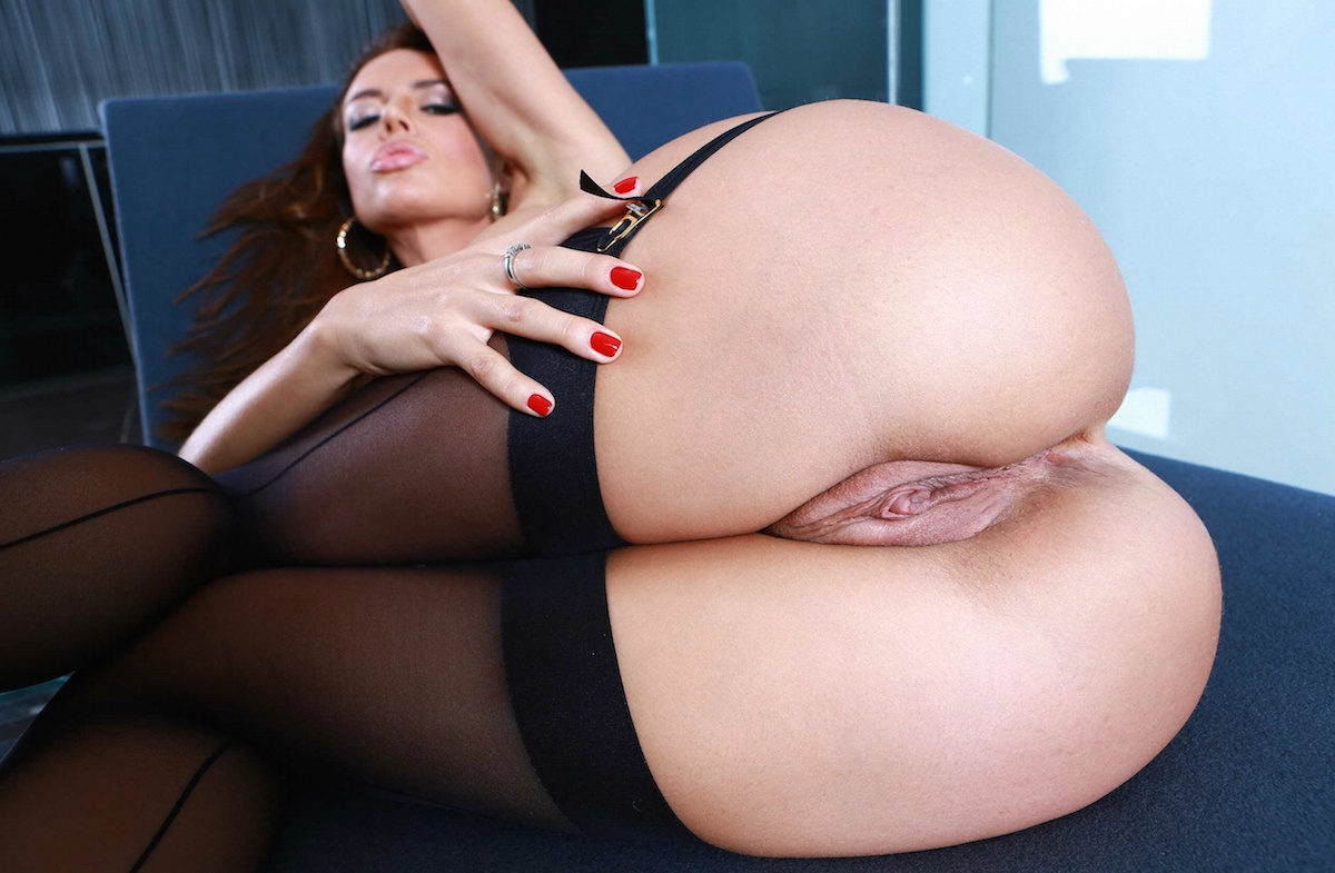 Large sexy naked pornstar butt softcore videos
