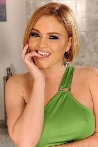 Krissy Lynn porn star