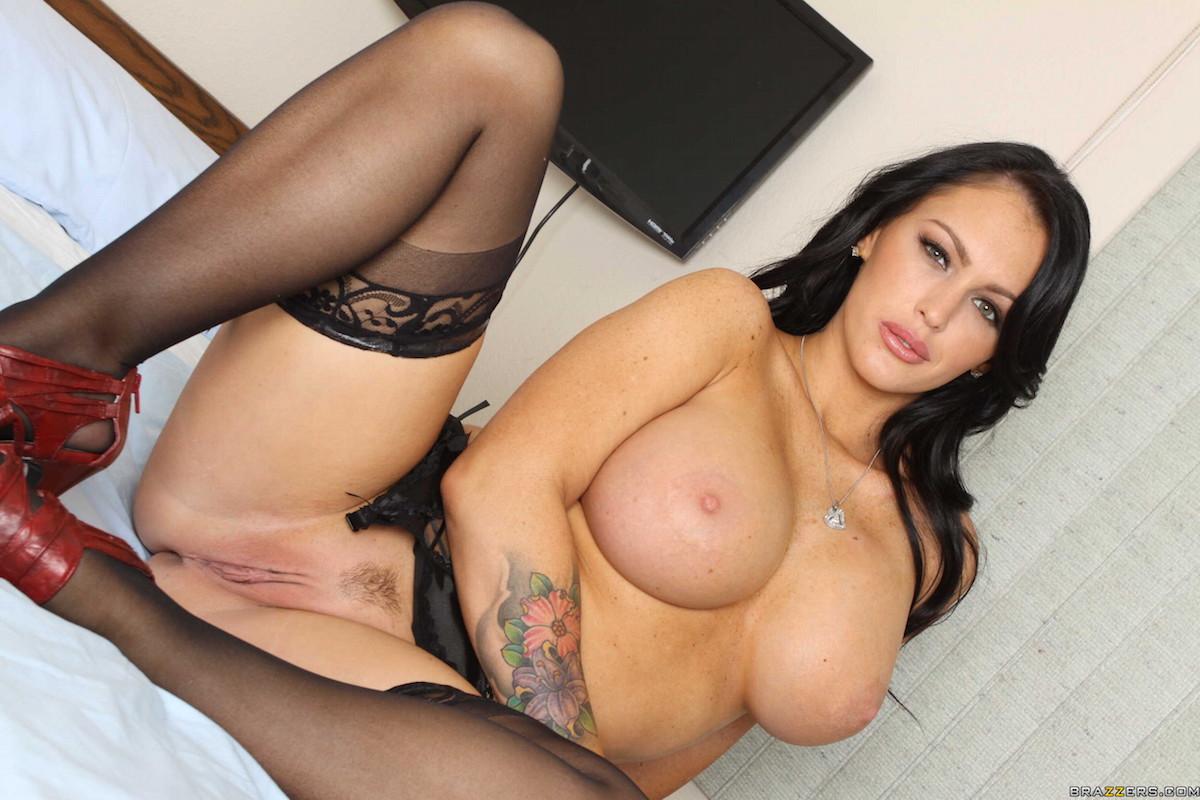 Jenna presley porn pics