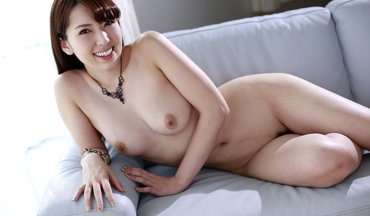 Japanese lactating breasts