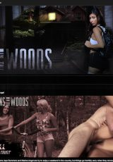 teens in the woods porn site