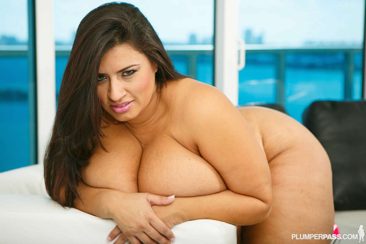 Sofia Rose Bio - BBW Porn Star The