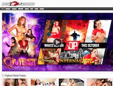 TOP 10 PORN STUDIOS porn sites