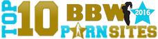 TOP 10 BBW Porn Sites 2016