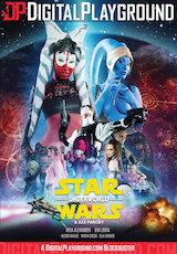 Star Wars Underworld XXX