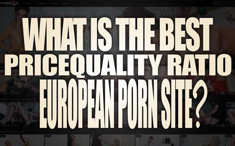 european porn site