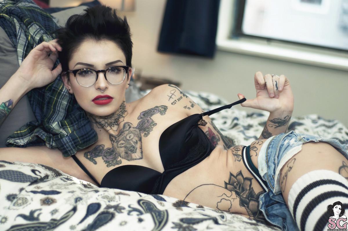 Leigh Raven Porn