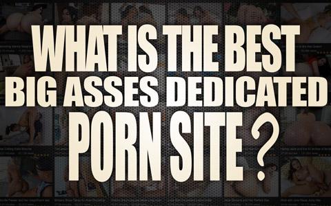 Big Asses Porn Sites 40