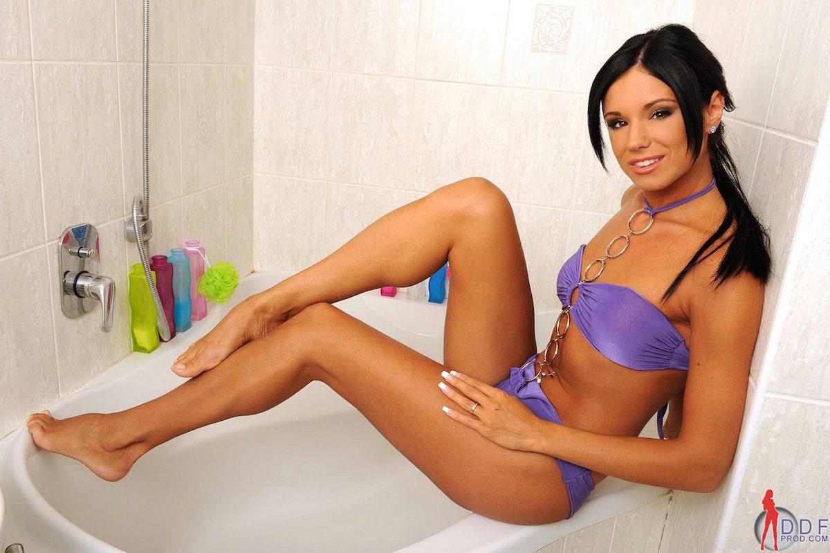 Ashley bulgari porn