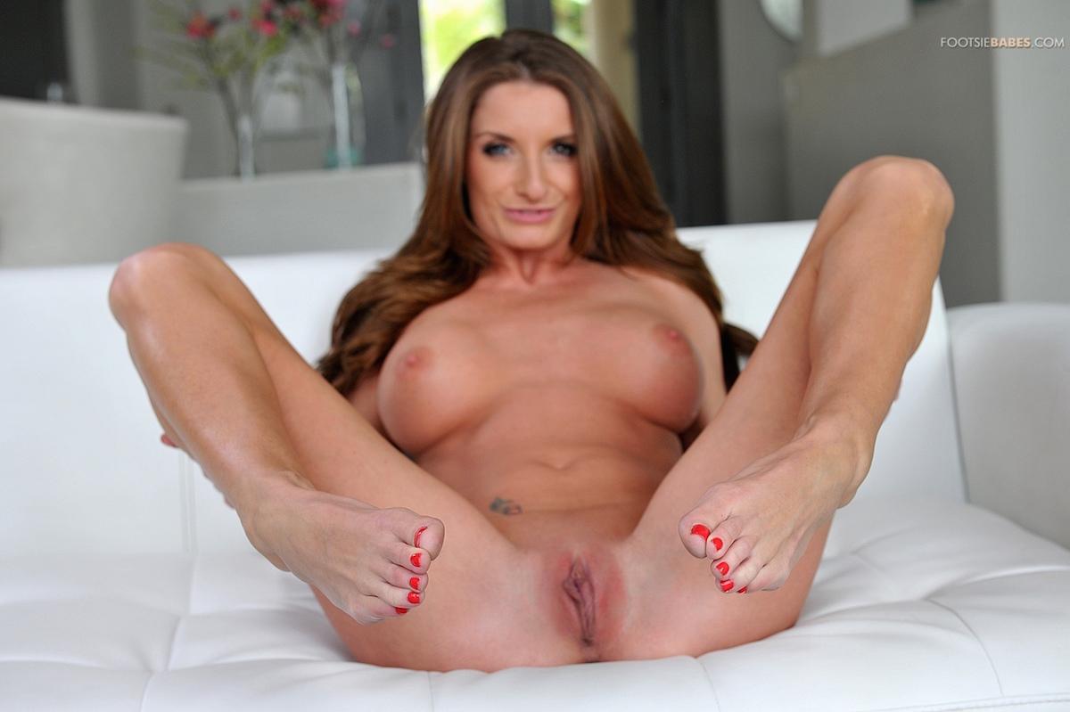 Silvia Saige Porn