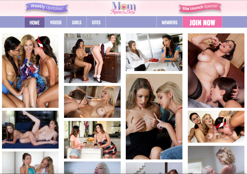 Best Mom Porn Site 95