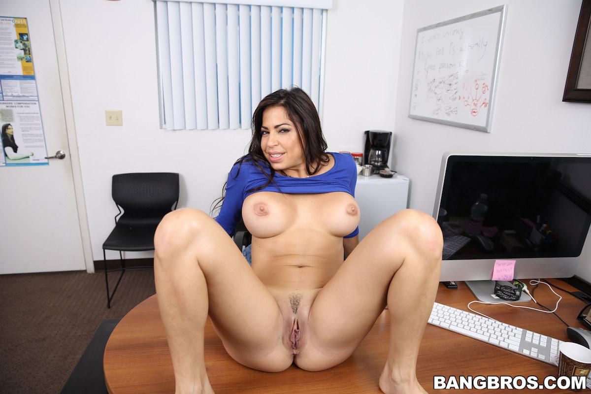 Tu venganza naughty revenge sex and facial for sexy latina - 1 5