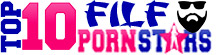 TOP 10 FILF Porn Stars