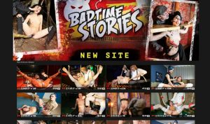 bad time stories porn site
