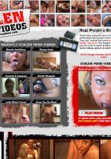 stolen porn videos porn site