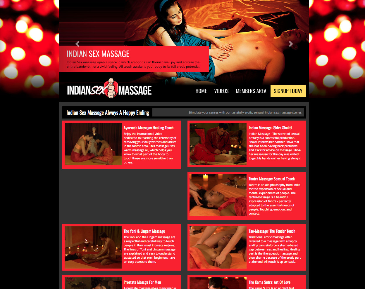 indian sex massage porn site