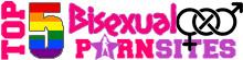 Top 5 Bisexual Porn Sites