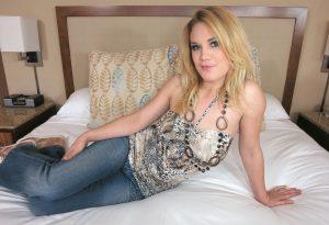 Courtney Shea