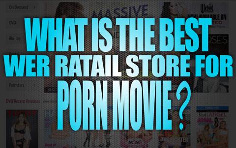 porn retail