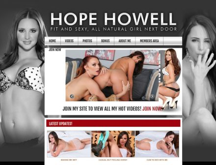 Hope Howell Official