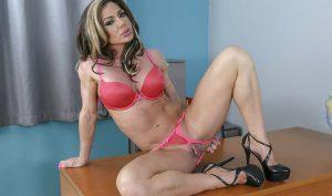 Nina Dolci porn star