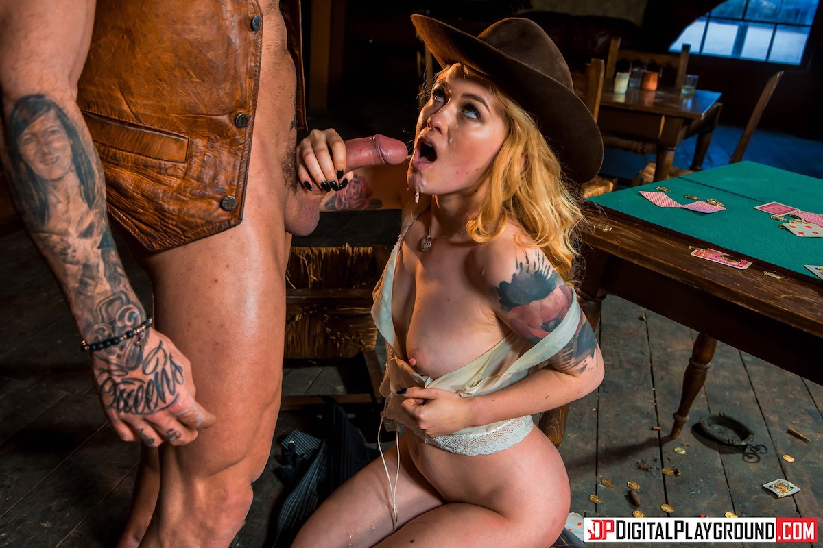 image Xxx porn video rawhide scene 1 misha cross and emilio arda