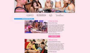 teenrs porn network