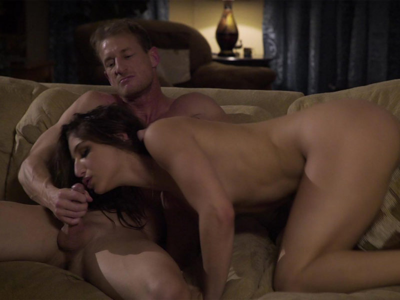 Cuckolded in College  Cuckold Video Clips