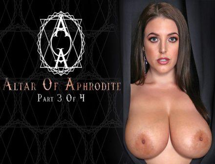 The Altar of Aphrodite