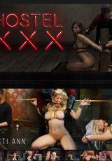 hostel xxx porn site