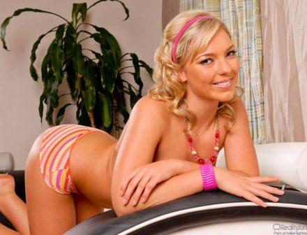 Ally Kay