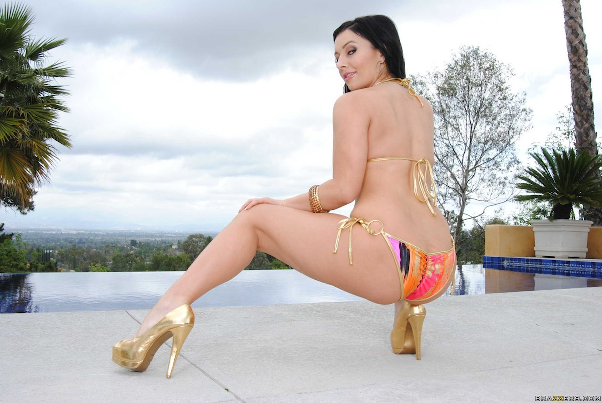 Ashli Orion Porn