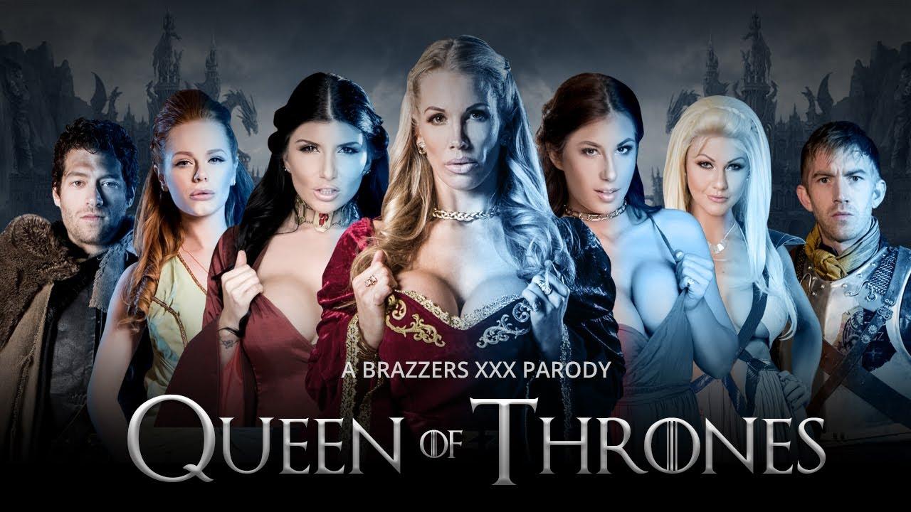Queen Of Thrones Porn