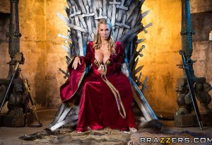 Queen of Thrones XXX 4.1