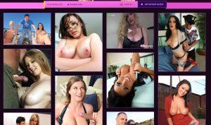fresh big tits porn site