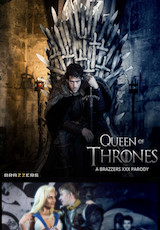 queen of thrones xxx cover