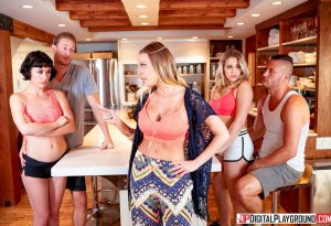 Couples Vacation porn movie 5.1